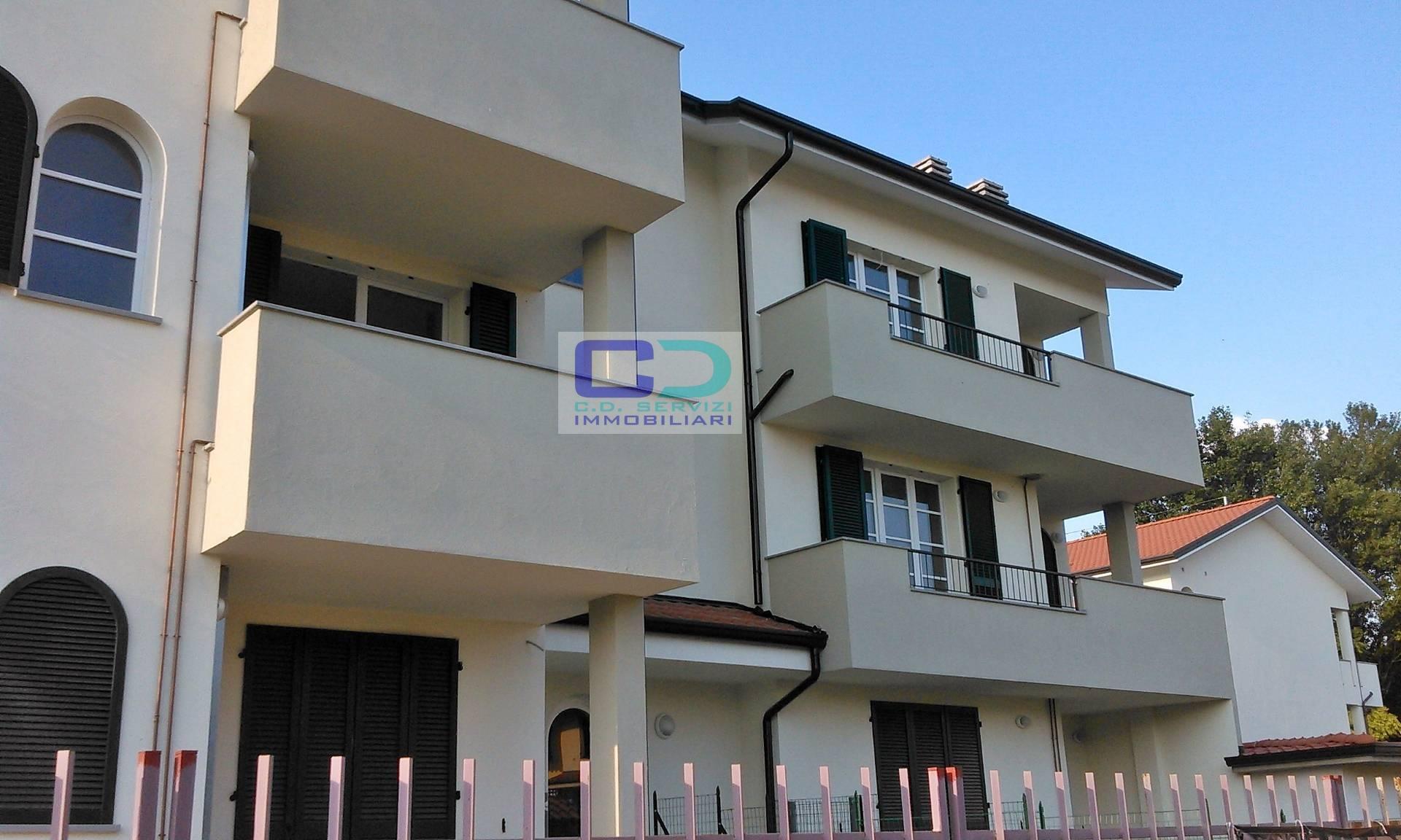 Appartamento in vendita a Rivolta d'Adda, 3 locali, prezzo € 180.000   CambioCasa.it