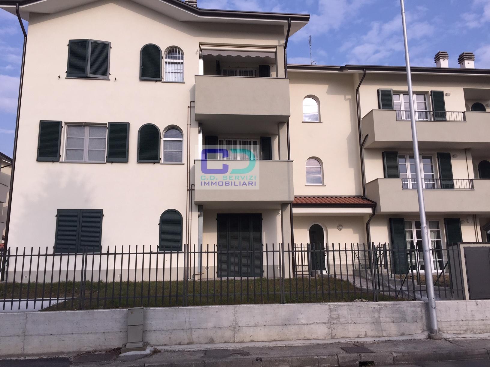 Appartamento in vendita a Rivolta d'Adda, 3 locali, prezzo € 185.000   CambioCasa.it