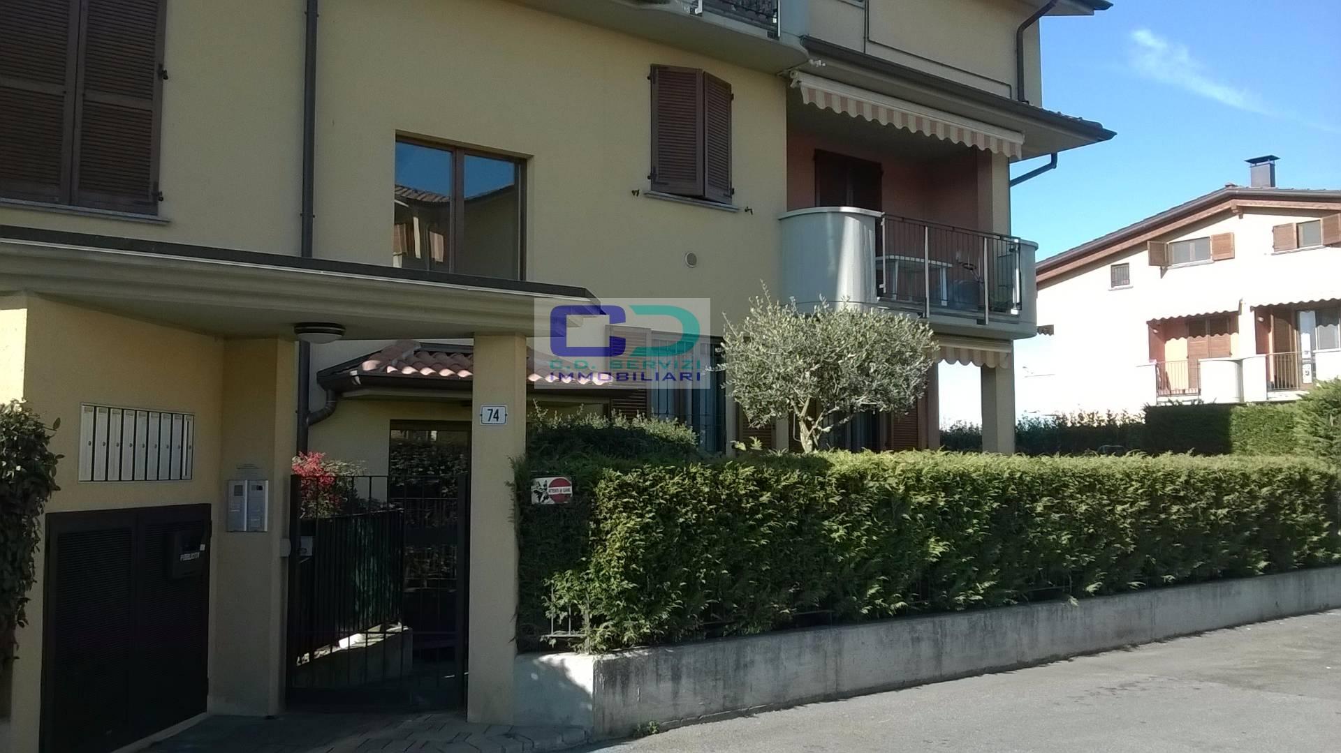 Appartamento in vendita a Truccazzano, 2 locali, prezzo € 110.000 | CambioCasa.it