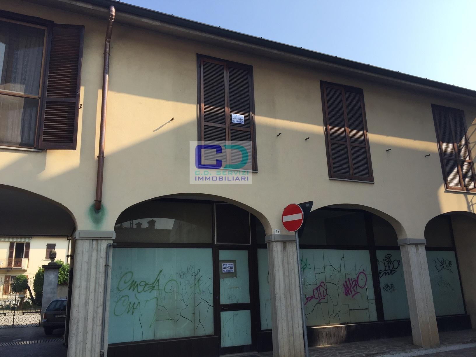 Appartamento in affitto a Pozzuolo Martesana, 2 locali, zona Zona: Trecella, prezzo € 500 | CambioCasa.it