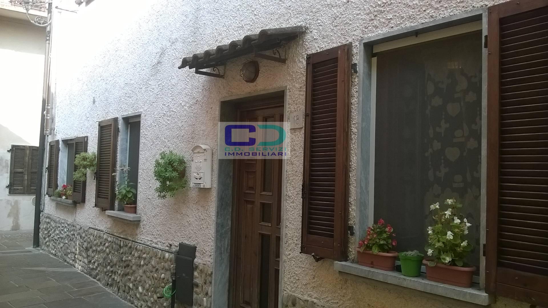 Appartamento in affitto a Cassano d'Adda, 3 locali, prezzo € 550 | CambioCasa.it