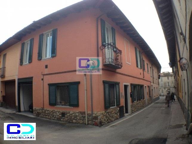 Appartamento in affitto a Cassano d'Adda, 2 locali, prezzo € 500 | CambioCasa.it