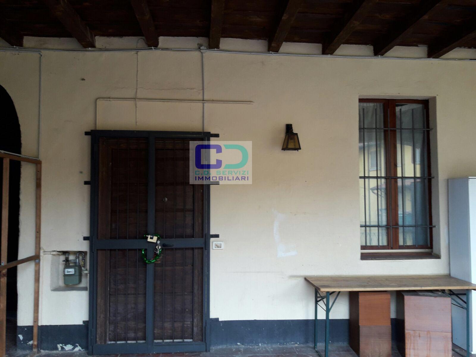 Appartamento in vendita a Brignano Gera d'Adda, 2 locali, prezzo € 70.000 | CambioCasa.it