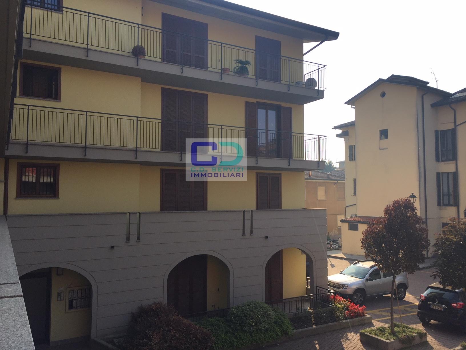 Appartamento in affitto a Cassano d'Adda, 2 locali, prezzo € 560 | CambioCasa.it