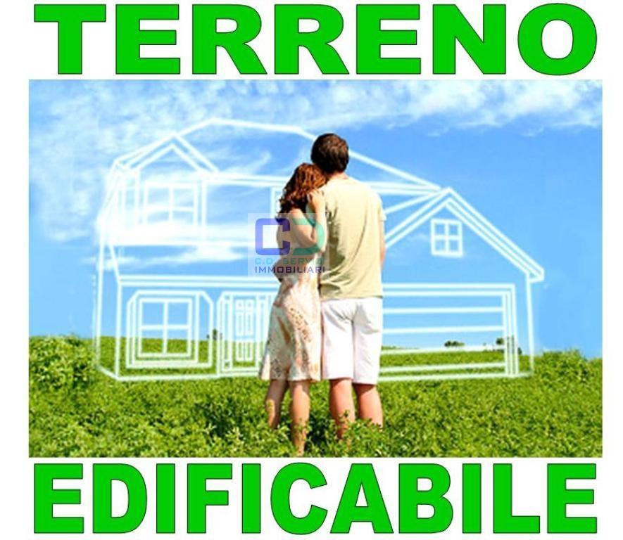 Terreno Edificabile Residenziale in vendita a Cassano d'Adda, 9999 locali, zona Località: CascineSanPietro, prezzo € 130.000   CambioCasa.it