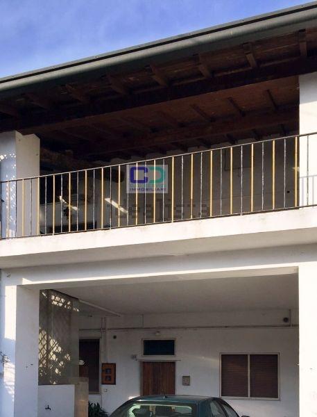 Soluzione Indipendente in vendita a Cassano d'Adda, 3 locali, zona Località: CascineSanPietro, prezzo € 75.000 | CambioCasa.it