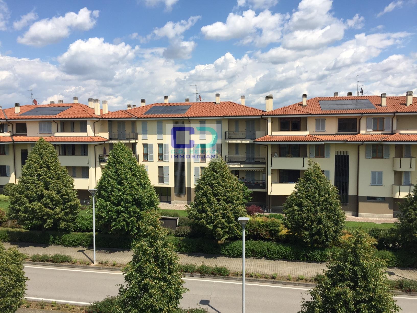 Appartamento in vendita a Truccazzano, 2 locali, prezzo € 149.000 | CambioCasa.it