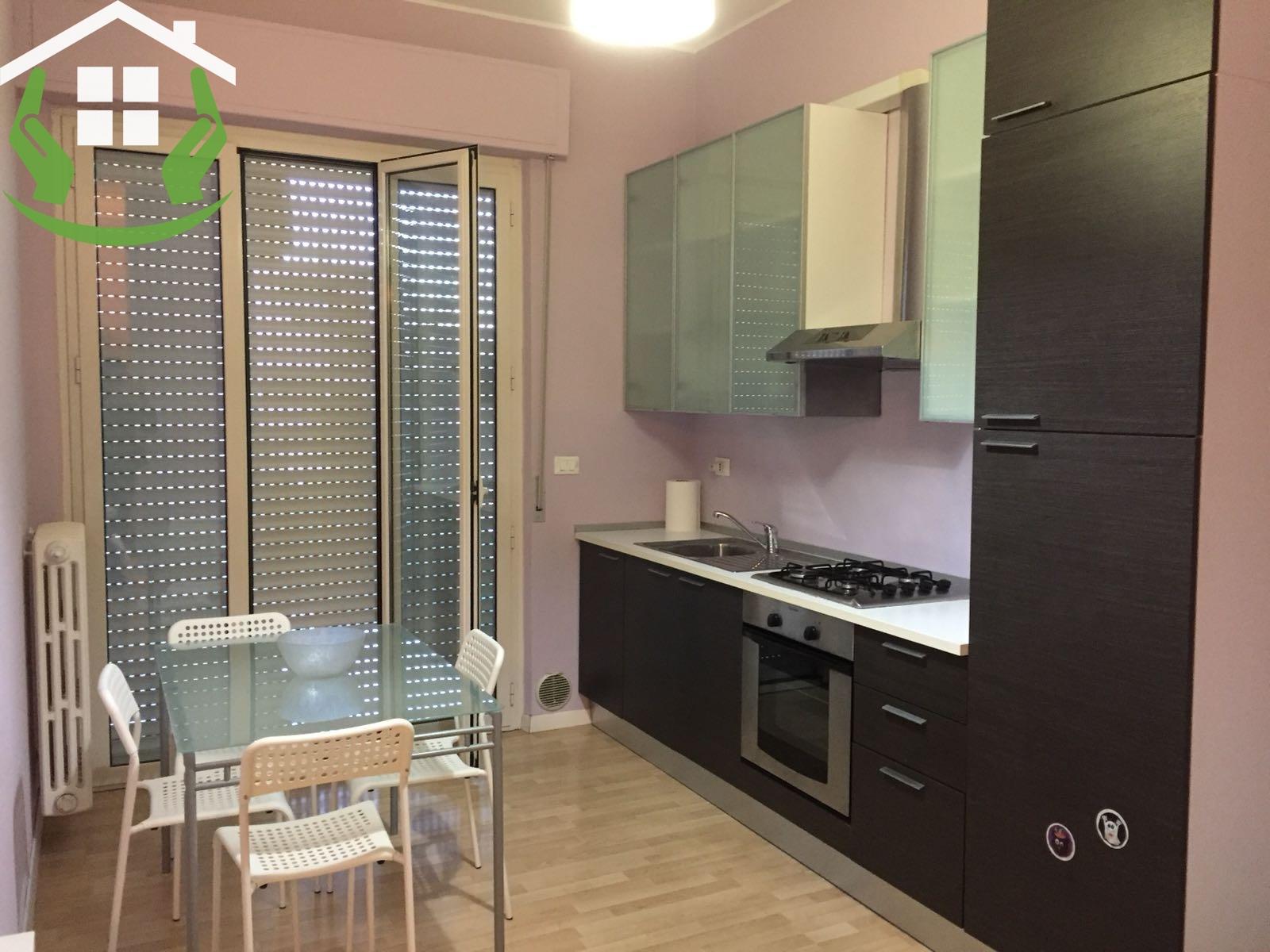 Appartamento in affitto a Giulianova, 3 locali, prezzo € 520 | CambioCasa.it