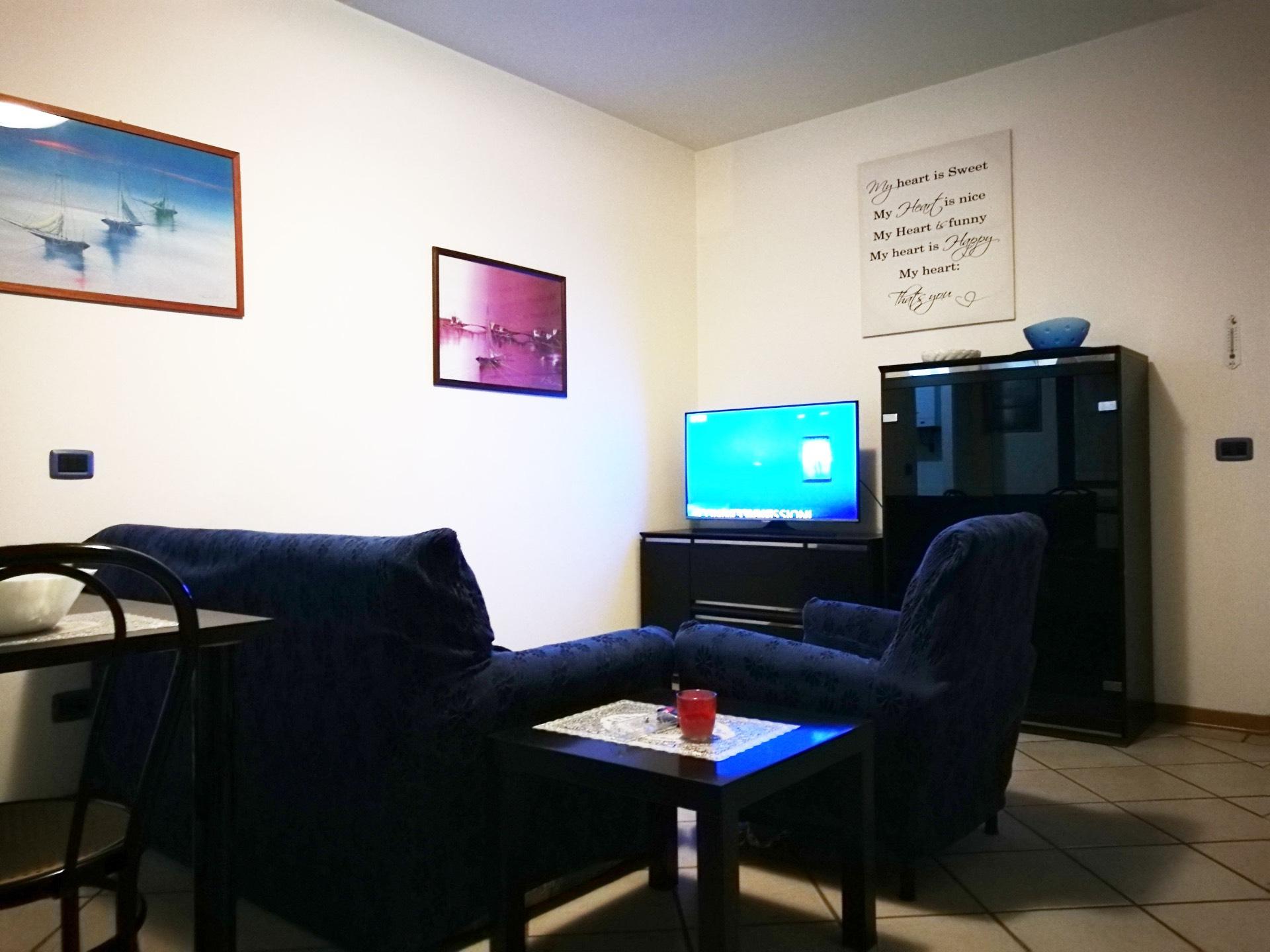 Appartamento in affitto a Bientina, 3 locali, prezzo € 440 | CambioCasa.it