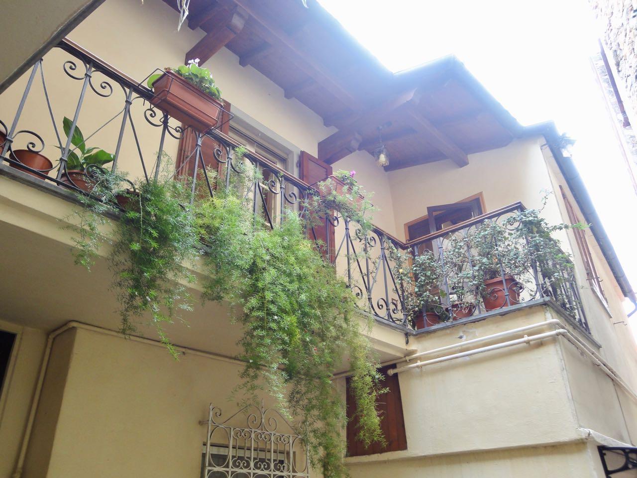 Appartamento in vendita a Buti, 4 locali, prezzo € 110.000   CambioCasa.it