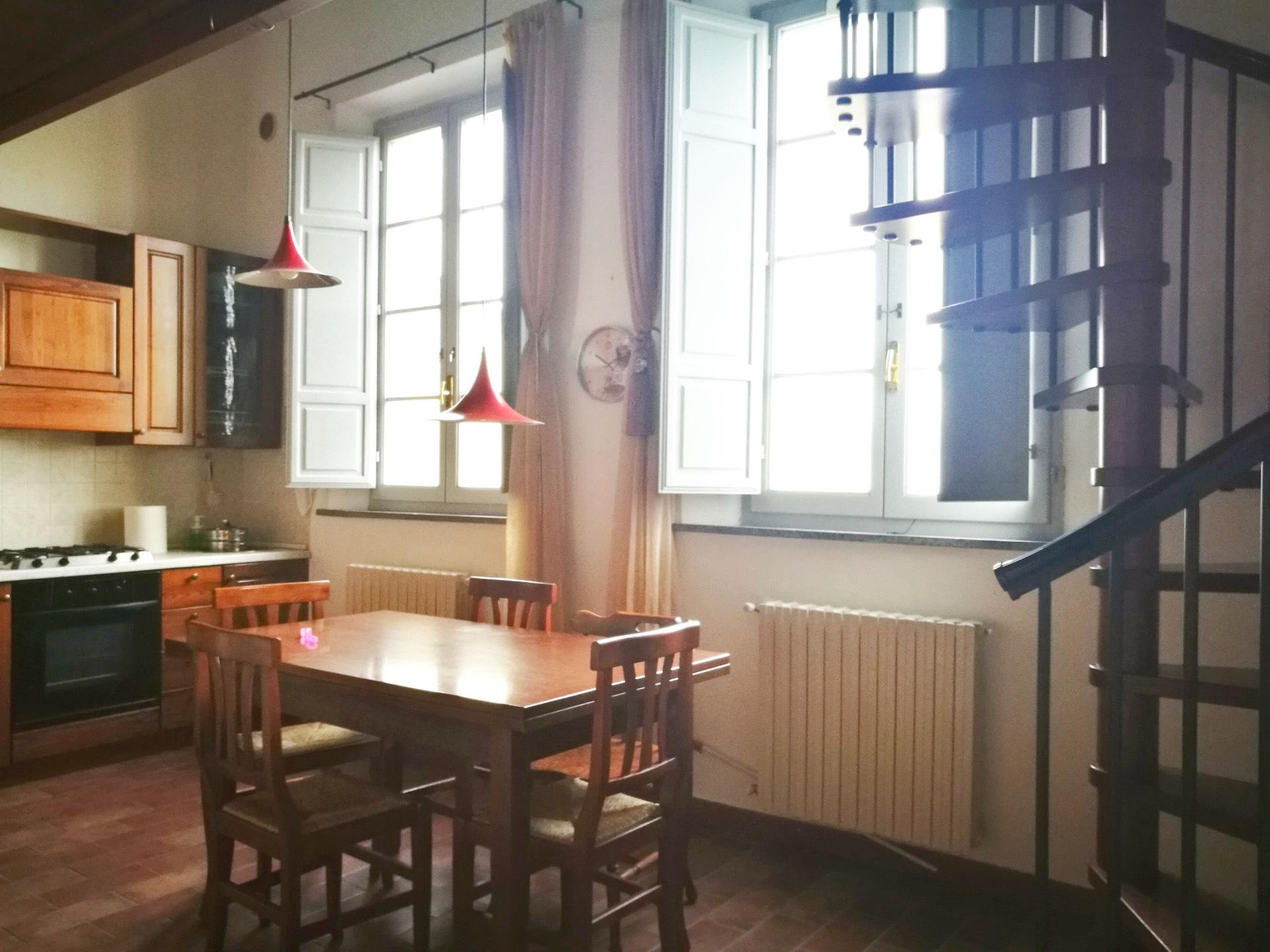 Appartamento in affitto a Pontedera, 2 locali, zona Zona: Treggiaia, prezzo € 400   CambioCasa.it
