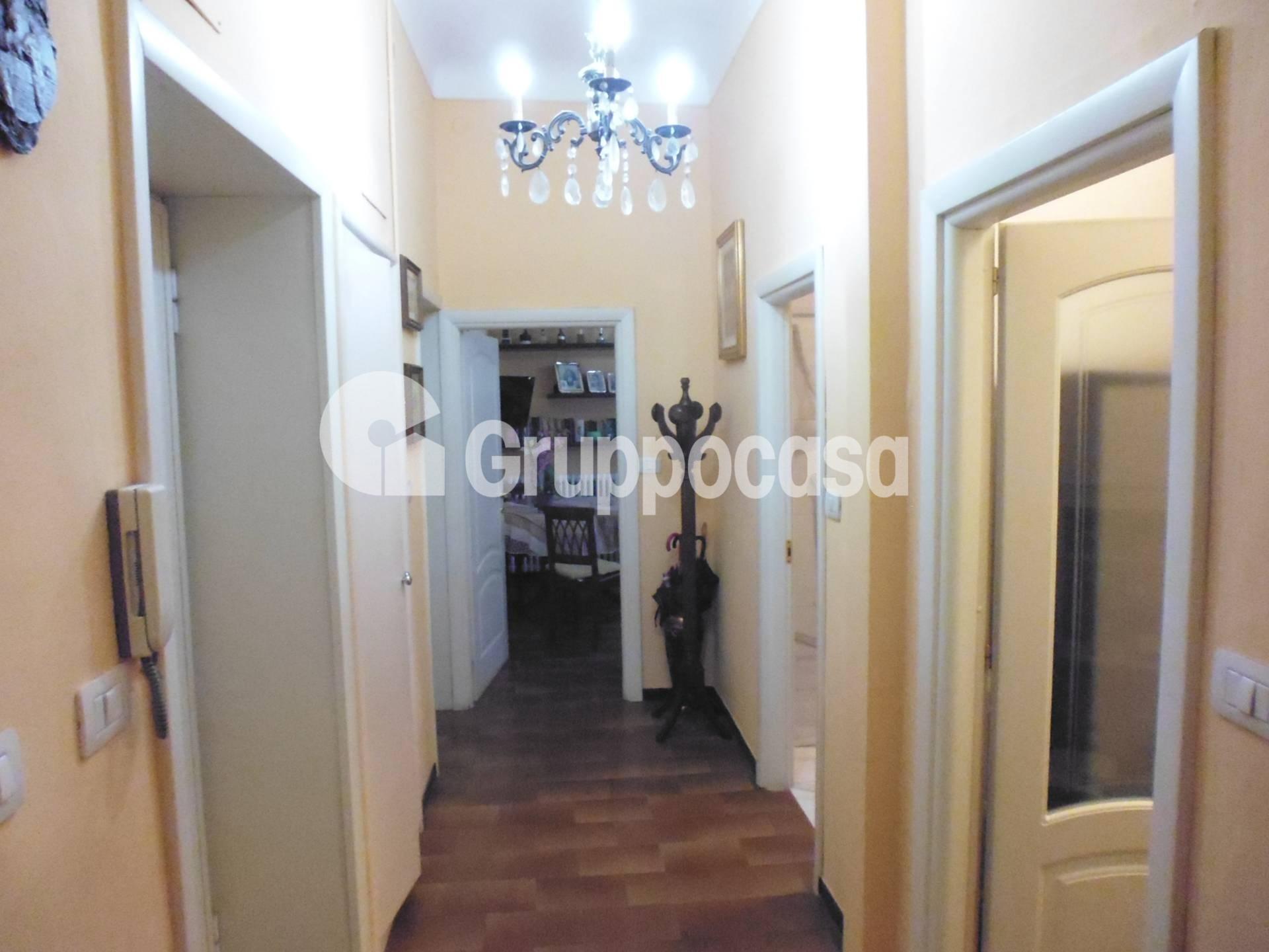 Appartamento in Vendita a Milano 30 Niguarda / Bovisasca / Testi / Bruzzano / Affori / Comasina: 4 locali, 125 mq