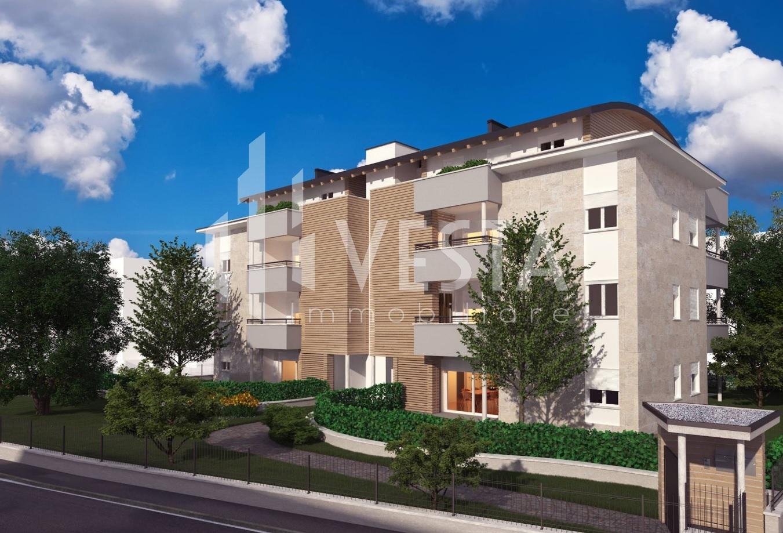 Appartamento in vendita a Missaglia, 3 locali, zona Località: CENTRO, prezzo € 166.000 | CambioCasa.it