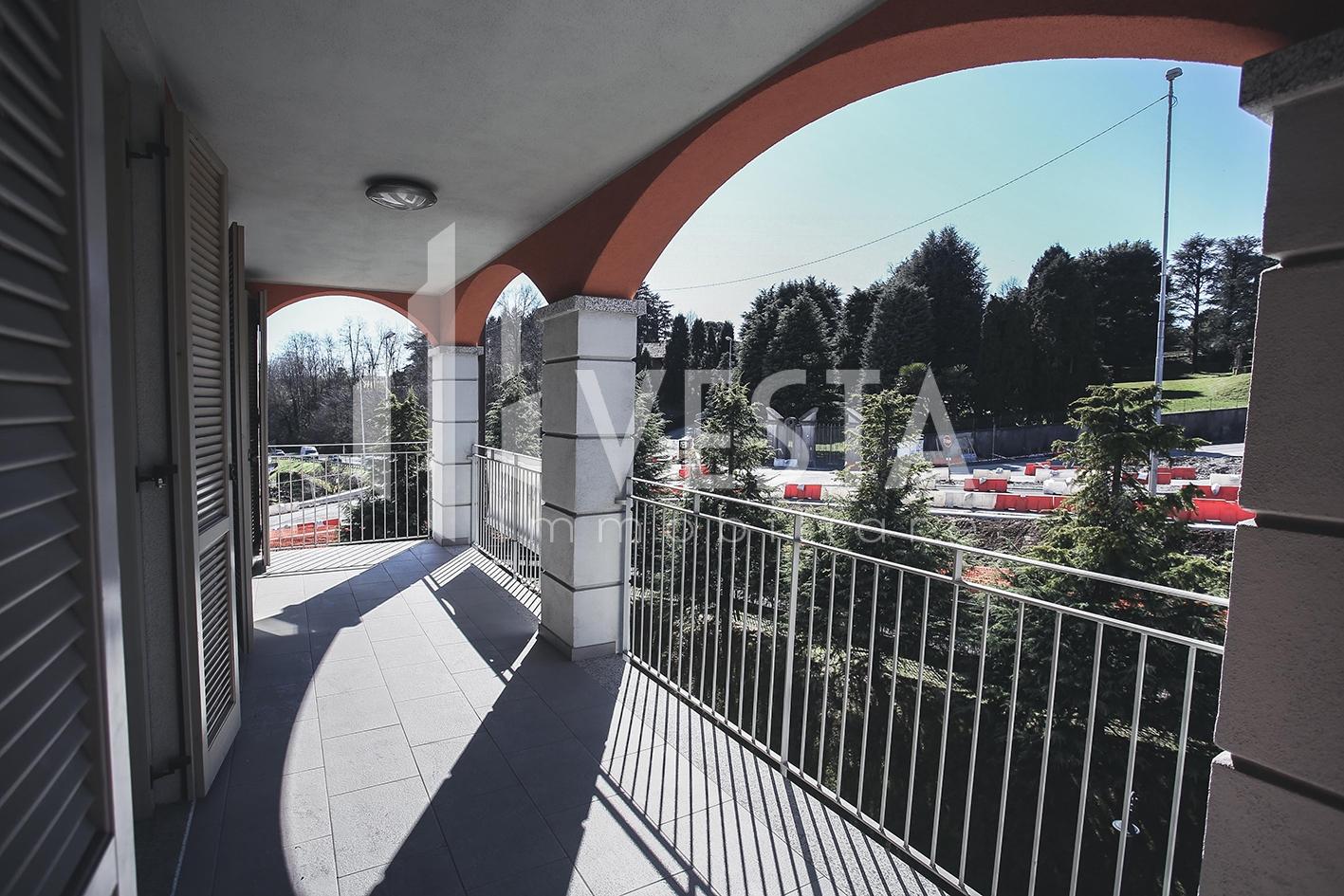Attico / Mansarda in vendita a Missaglia, 5 locali, prezzo € 250.000 | CambioCasa.it