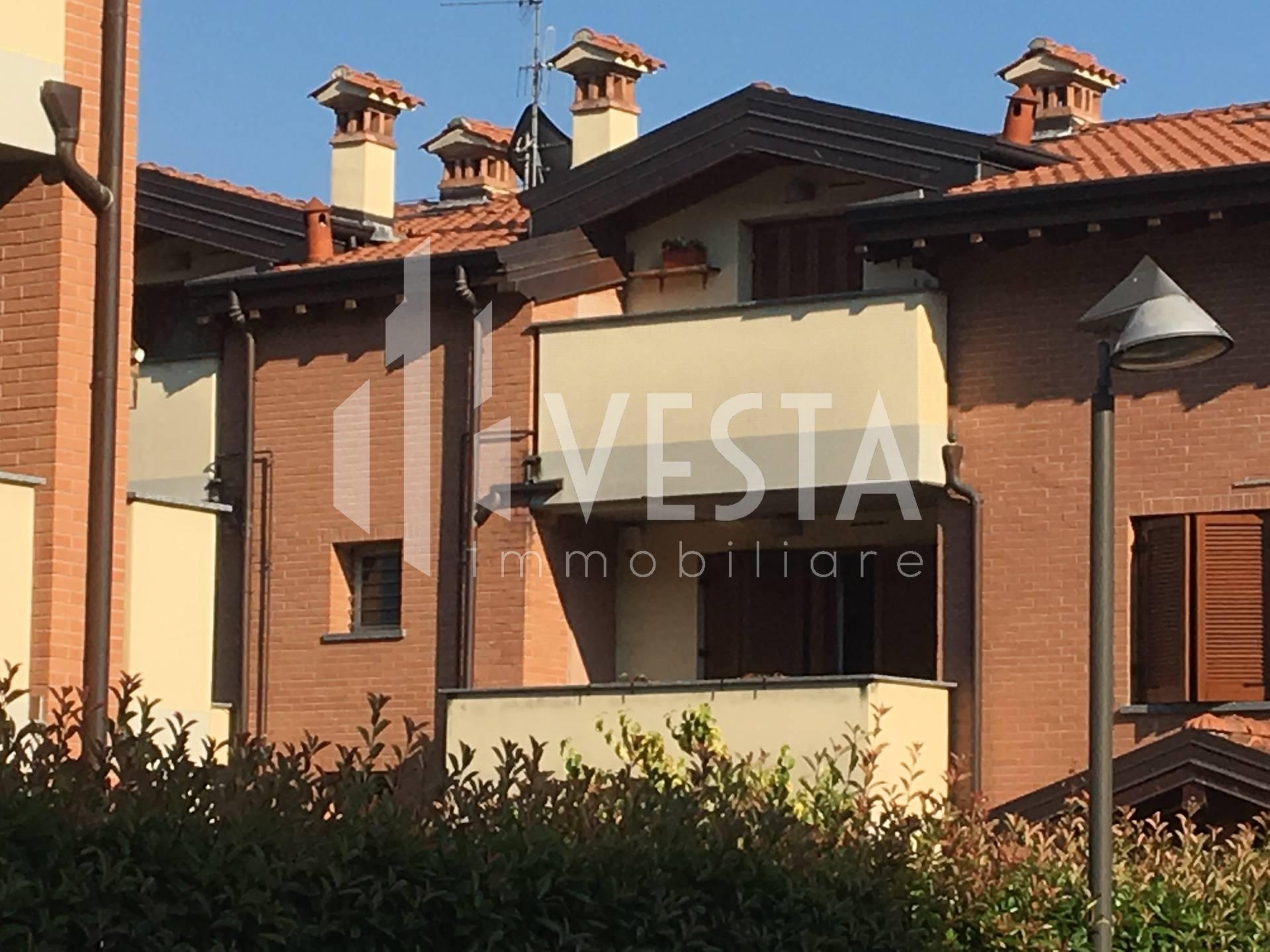 Appartamento in vendita a Olgiate Molgora, 2 locali, prezzo € 85.000 | CambioCasa.it