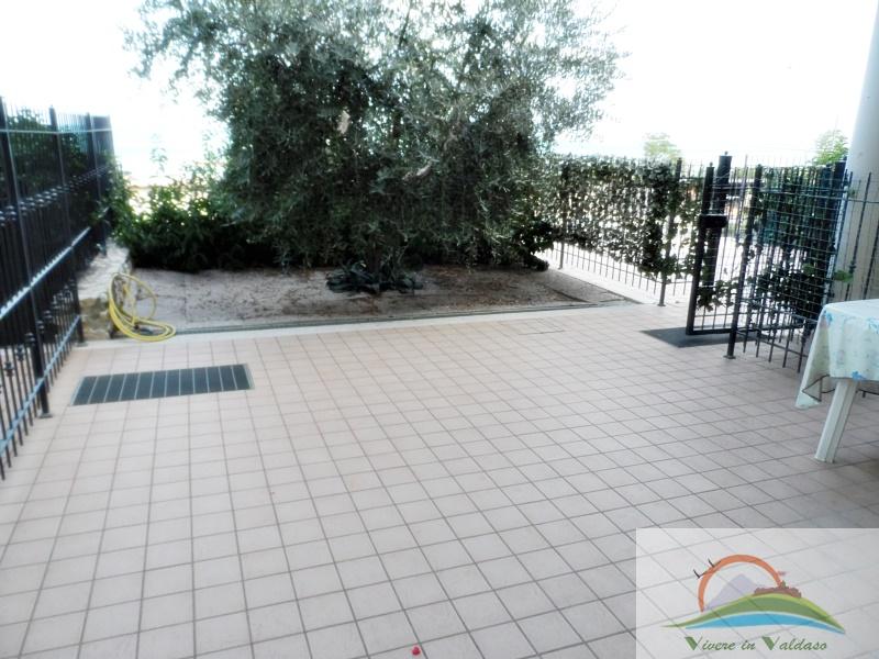 Appartamento in affitto a Campofilone, 2 locali, prezzo € 400 | CambioCasa.it