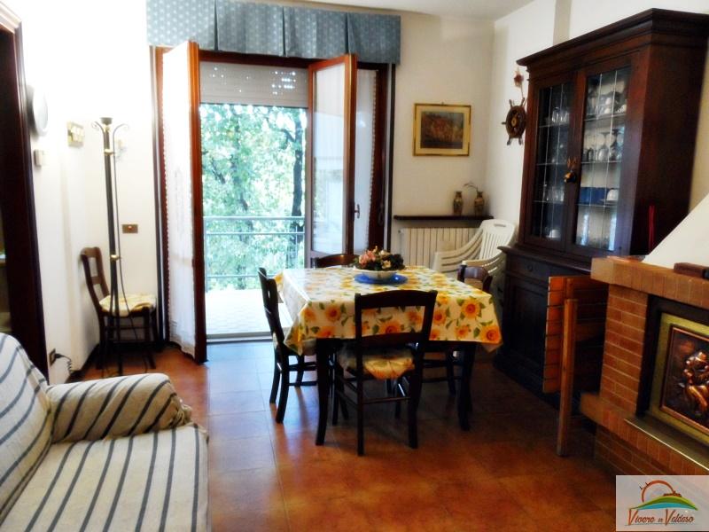 Appartamento in affitto a Pedaso, 3 locali, prezzo € 400   CambioCasa.it