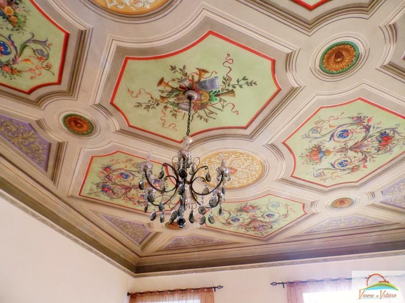 Appartamento in affitto a Petritoli, 5 locali, prezzo € 400 | CambioCasa.it