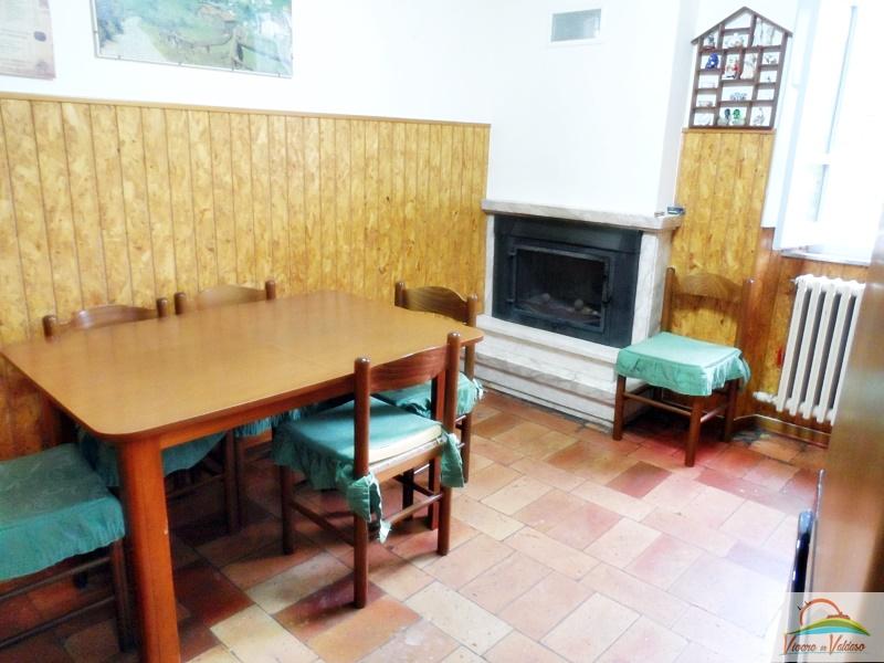 Soluzione Indipendente in affitto a Grottazzolina, 4 locali, prezzo € 350 | CambioCasa.it