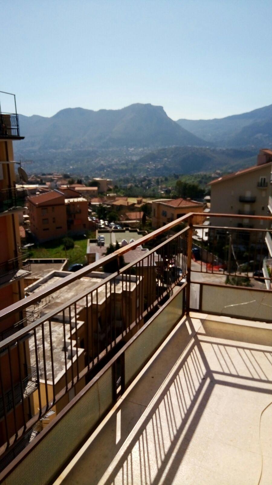Appartamento in Vendita a Monreale