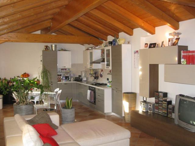 Appartamento in vendita a San Giorgio di Nogaro, 3 locali, prezzo € 109.000 | CambioCasa.it