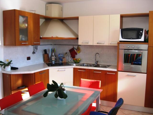 Appartamento in vendita a San Giorgio di Nogaro, 4 locali, prezzo € 109.000 | CambioCasa.it