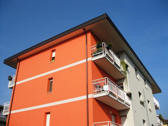 Appartamento in vendita a San Giorgio di Nogaro, 5 locali, prezzo € 95.000 | CambioCasa.it