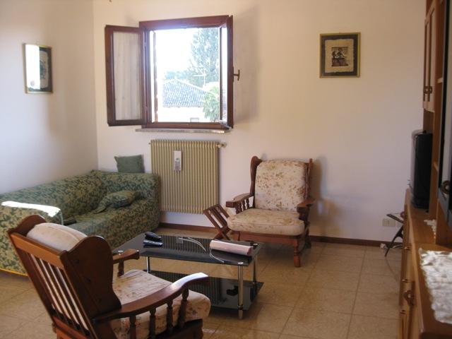Appartamento in vendita a Pocenia, 2 locali, prezzo € 45.000 | CambioCasa.it