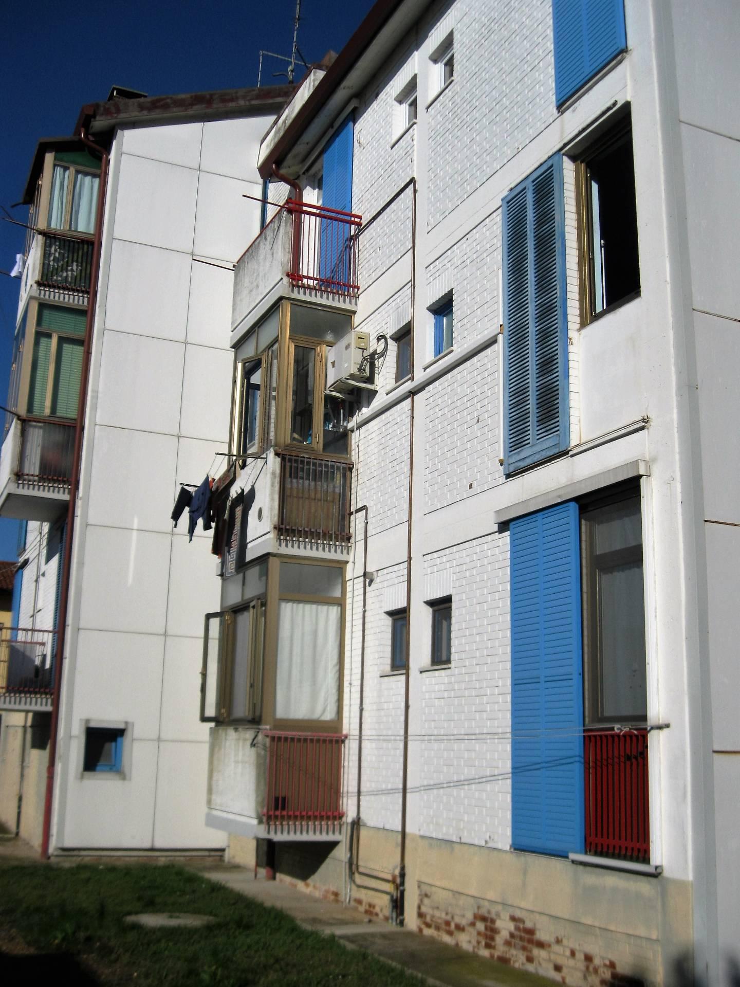 Appartamento in vendita a Marano Lagunare, 3 locali, prezzo € 69.000   CambioCasa.it