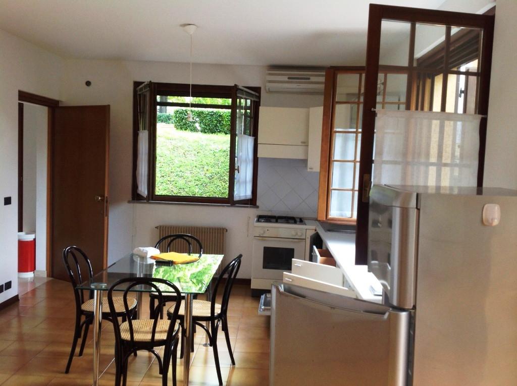 Appartamento in vendita a Fagagna, 2 locali, prezzo € 105.000 | CambioCasa.it