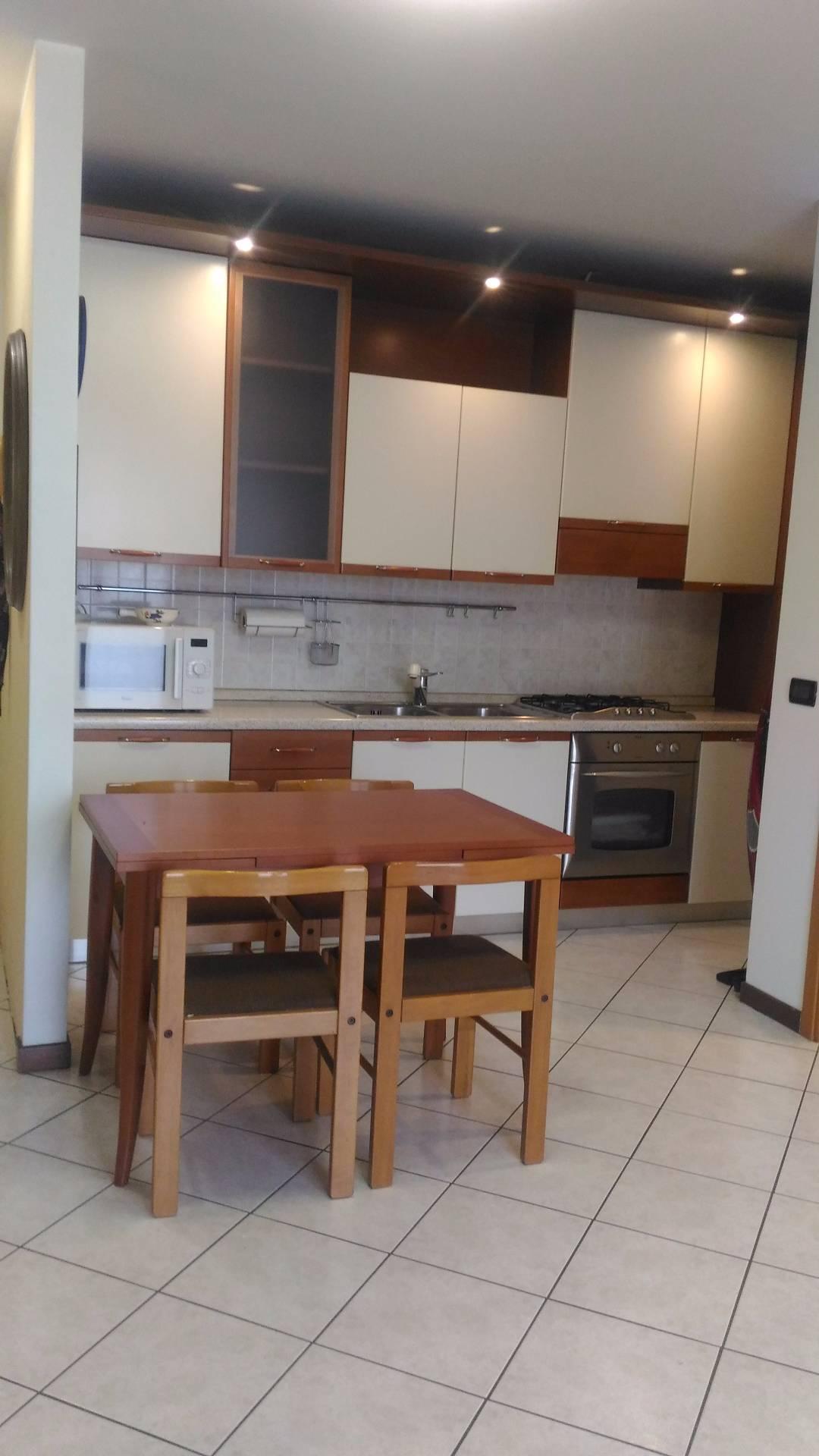 Appartamento in affitto a Pasian di Prato, 2 locali, prezzo € 420 | CambioCasa.it