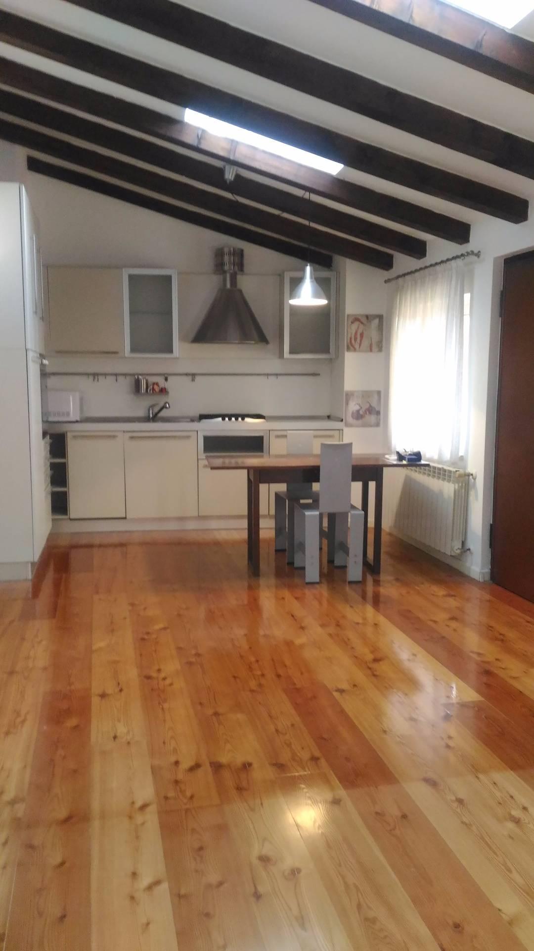 Appartamento in affitto a Tavagnacco, 2 locali, prezzo € 450 | CambioCasa.it