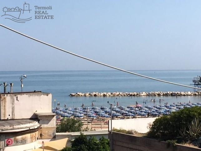 Appartamento in vendita a Termoli, 3 locali, zona Località: Centro, prezzo € 139.000 | CambioCasa.it