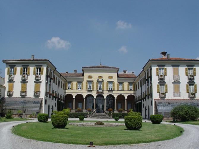 Palazzo in Vendita a Milano:  5 locali, 4500 mq  - Foto 1