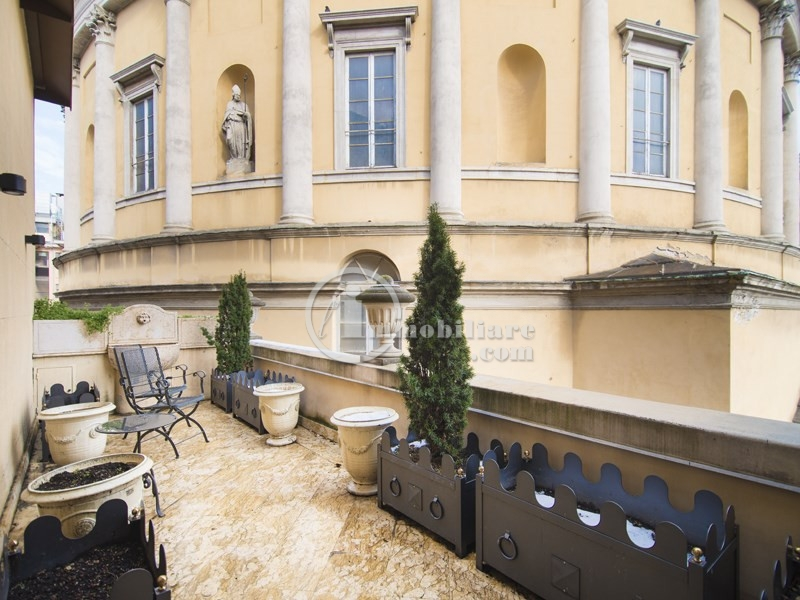 Appartamento in Vendita a Milano: 4 locali, 170 mq - Foto 9