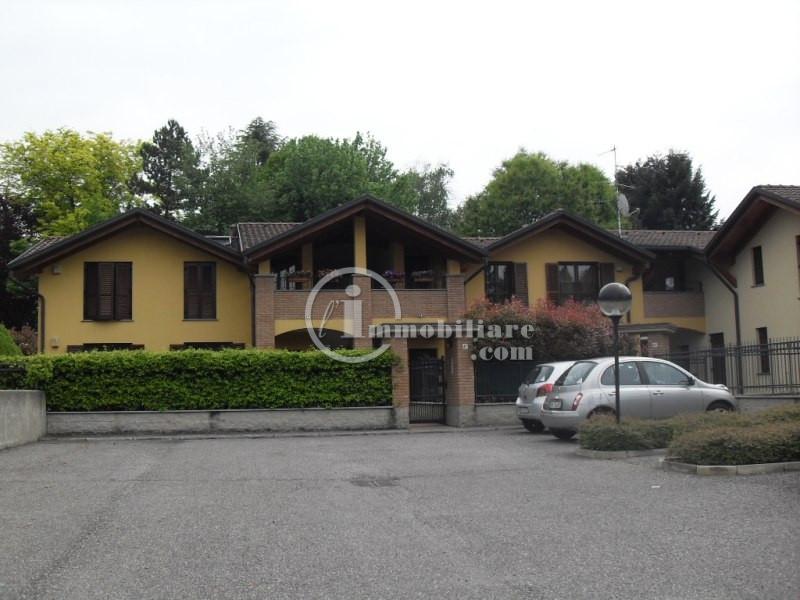 Appartamento in Vendita a Rovellasca: 3 locali, 90 mq