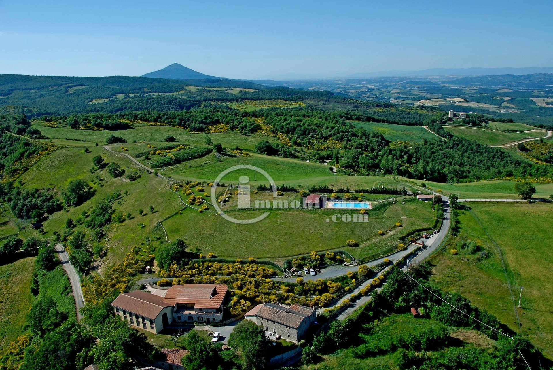 Azienda in Vendita a Allerona:  5 locali, 600000 mq  - Foto 1