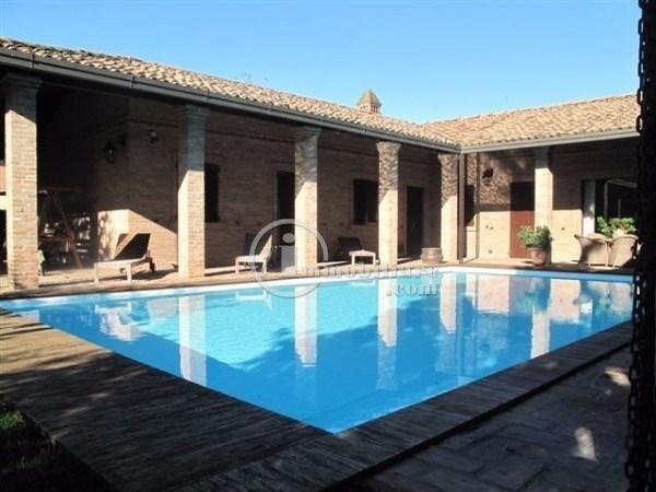 Villa in Vendita a Vermezzo: 5 locali, 340 mq - Foto 5