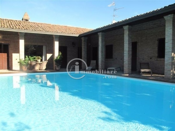 Villa in Vendita a Vermezzo: 5 locali, 340 mq - Foto 6