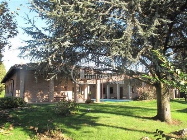Villa in Vendita a Vermezzo: 5 locali, 340 mq - Foto 7