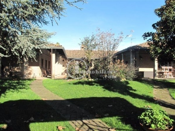 Villa in Vendita a Vermezzo: 5 locali, 340 mq - Foto 8