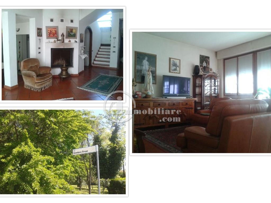 Villa in Vendita a Trezzano Sul Naviglio: 5 locali, 400 mq
