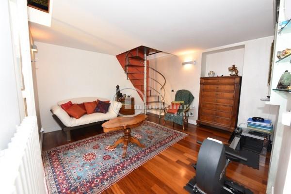 Appartamento in Vendita a Milano: 3 locali, 85 mq - Foto 3