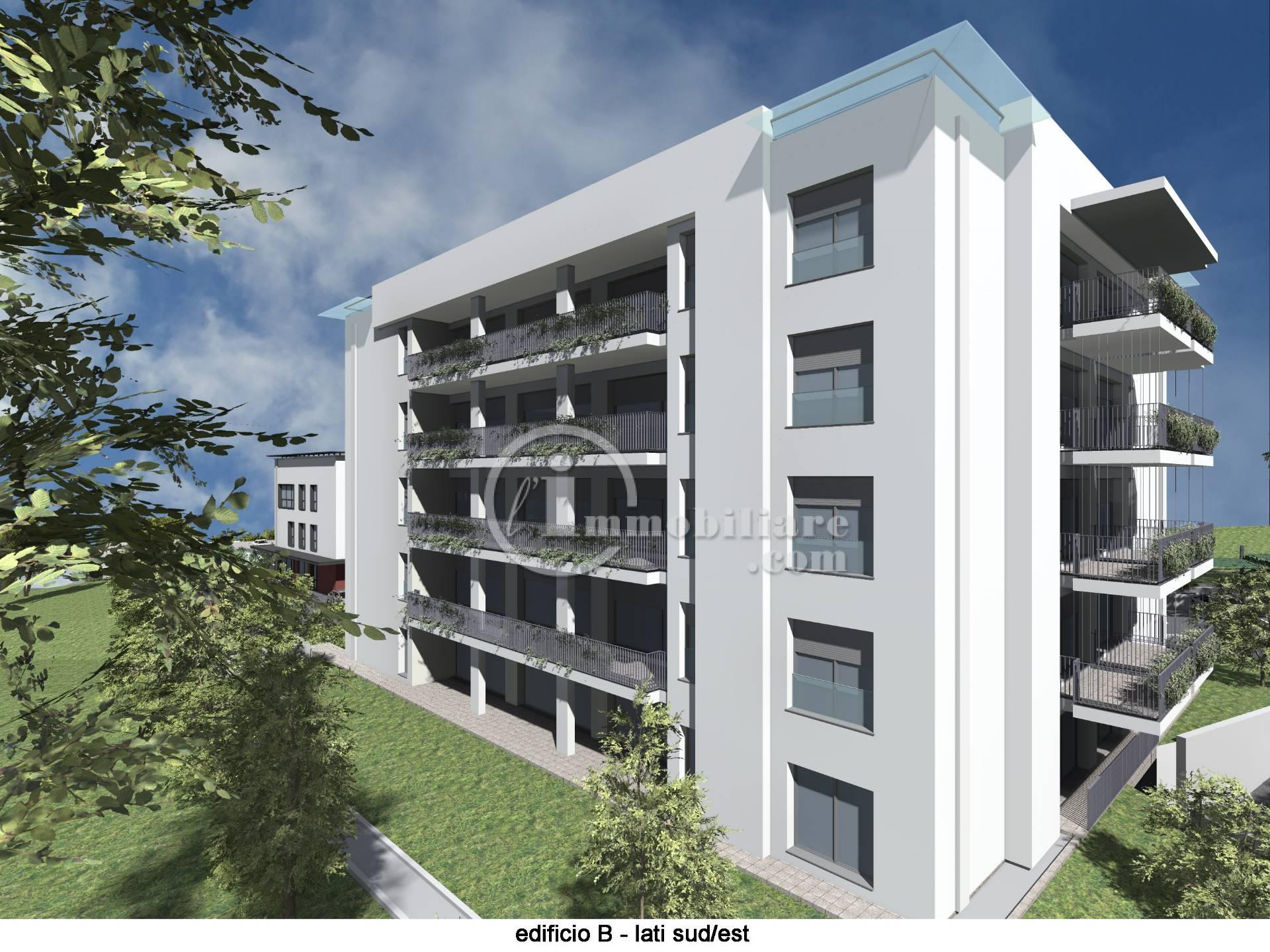 Appartamento in Vendita a Varese: 3 locali, 95 mq