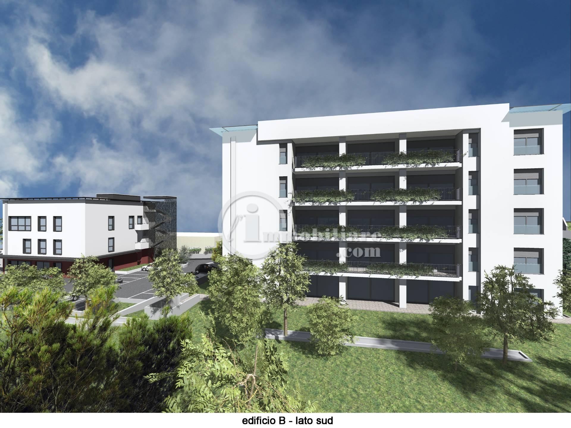 Appartamento in Vendita a Varese: 4 locali, 135 mq