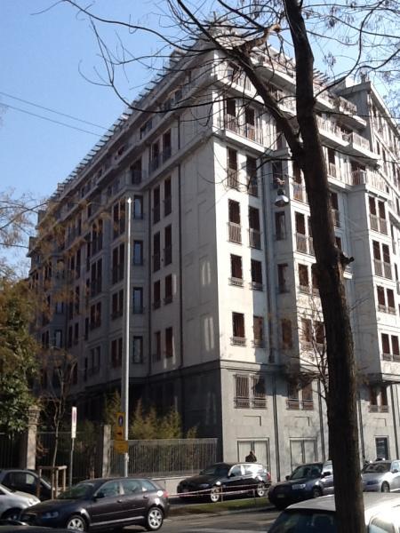 Appartamento in Vendita a Milano: 5 locali, 220 mq - Foto 2