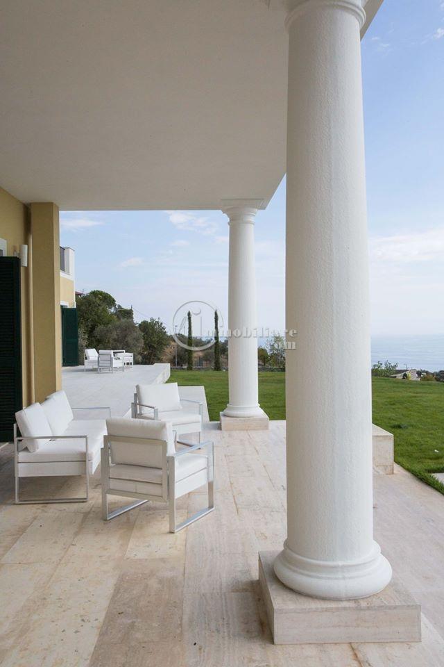 Villa in Vendita a Cipressa: 5 locali, 800 mq - Foto 10