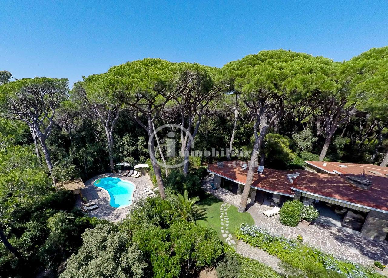 Villa in Vendita a Castiglione Della Pescaia: 5 locali, 500 mq - Foto 9
