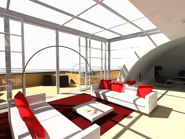 Appartamento in Vendita a Milano: 5 locali, 627 mq - Foto 15