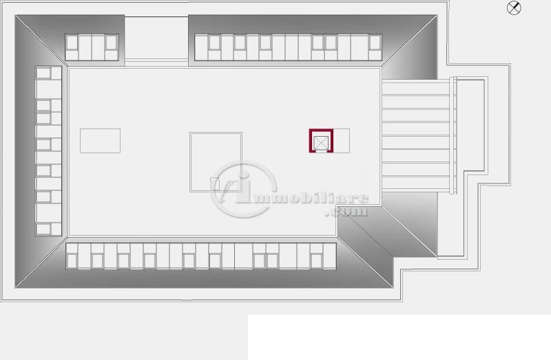 Appartamento in Vendita a Milano: 5 locali, 627 mq - Foto 25